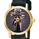 DEATHNOTE CLASSIC EARLY JAPANESE MANGA ANIME ART 30 mm SOLID BRASS WRIST WATCH