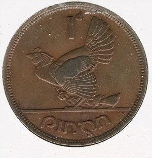 1940 AUNC