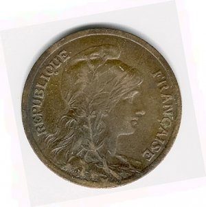 1916 (S) 10 CENTS