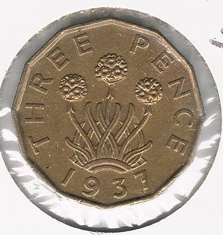 1937 UNC