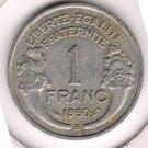 1950-B 1Franc XF