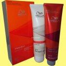 Wella Wellastrate Straight Hair Cream Intense straightening cream & neutralizer