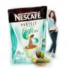 (50 sachets) 3 In 1 Nescafe Protect Proslim Diet Slim Instant Coffee Mix