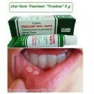 Mouth ORAL PASTE Dental For Oral Mucosa 5g