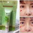Eye Cream Microcollagen Perfect Reduction Dark Circles & Wrinkle Under Eye 15g.