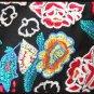women summer dress/black dress/lace dress/party dresses/beach dress/boho dress/embroidered dress