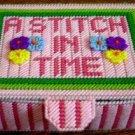 A Stitch In Time Sewing Box