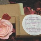 Mac's Magnolia Peach Soap