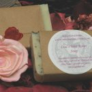 Lisa's Wet Roses Soap