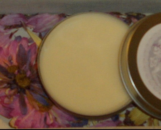 Mac's Magnolia Peach Lotion