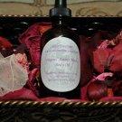 Dageus' Amber Musk Body Oil
