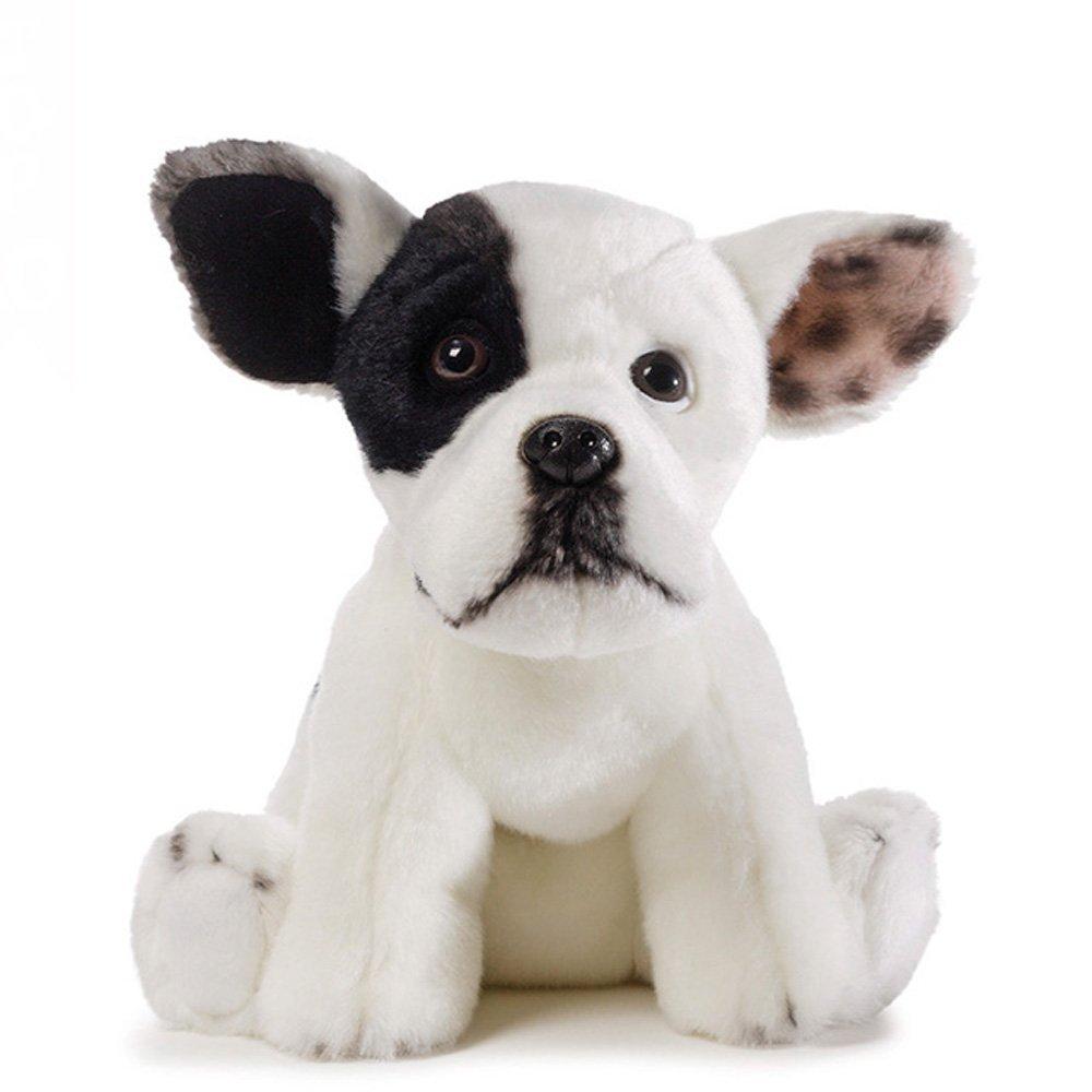"GUND Jonny Justice Top Dog Stuffed Animal, 8"" Dog of the Year"