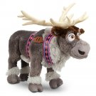 Disney Frozen Sven Medium Plush, 15 inch