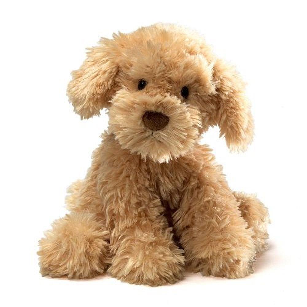 Gund Nayla Cockapoo Dog Stuffed Animal