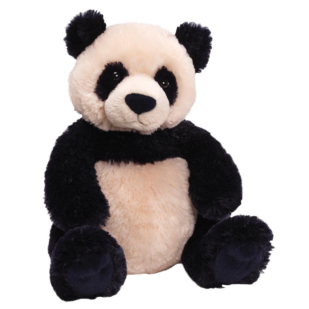 "Gund Zi - Bo Panda Small 12"" Plush"