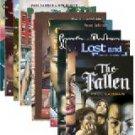Complete Bluford Series 13 NEW Book Books African American Teen Teens