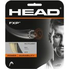 Head FXP 16g, White, 4 Packages of string,  NWT