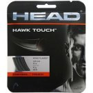 Head Hawk Touch 17, Anthracite, 5 Packages of String, NWT