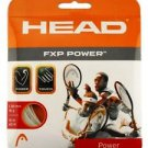 Head FXP Power 16g, Natural, 3 Packages of String,  NWT