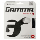 Gamma RZR Rx 16 String, Black,4 Packages of Strings, NWT