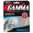 Gamma Infinity 15L String, Natural, 3 PACKAGES OF STRING, NWT