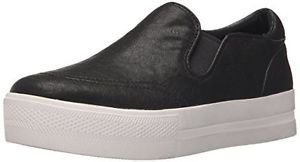 Ash Women's Jungle Fashion Sneaker, Black, 35 EU/5 M US,