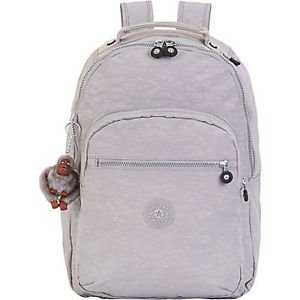 Kipling Seoul Backpack, Slate Grey