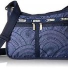 LeSportsac Classic Deluxe Everyday Bag, Twirl