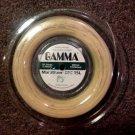 Gamma Marathon DPC 15L, Tennis String Reel, Natural