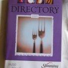 Slimming World Food Directory 2007
