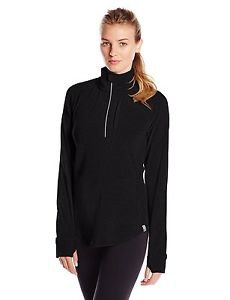 Tasc Performance Women's Northstar Fleece 1/2 Zip Long Sleeve Shirt - TW408