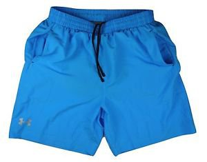 "Under Armour Men's UA Launch 7"" Running Shorts - 1265720"