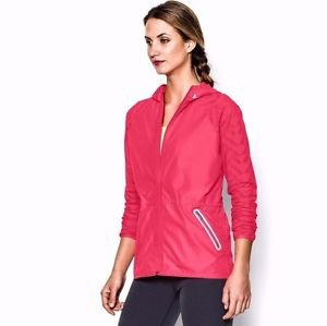 Under Armour Women's UA ArmourVent Run Running Jacket 1254039