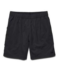 Under Armour Men's UA Coastal Board Shorts (Black) 1255199