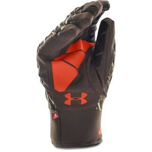 Under Armour UA ColdGear Infrared Scent Control 2.0 Primer Glove (Small) 1259225