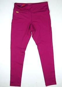 Lole Women's Glorious Legging Tight Workout Pants (Size Medium, Pink) LSW1176