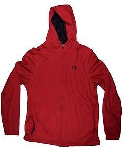 Under Armour Mens UA Tech HeatGear UPF 30 Lightweight Hoodie Sweatshirt 1269898