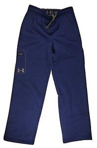Under Armour Boys' UA Storm Armour® Fleece Cargo Pants - 1267764