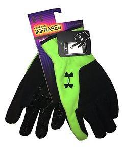 Under Armour Men's UA Storm ColdGear® Infrared Fleece Gloves - 1263545