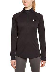 Under Armour Women's UA Tech ½ Zip Long Sleeve Lightweight Shirt - 1255840