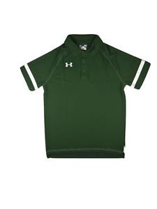 Under Armour Men's UA Dominance On Field Polo Shirt (S or M) 1238909