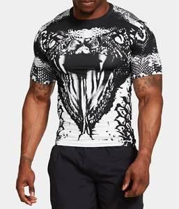 Under Armour Men's $59 UA BEAST Compression Shirt 1253881