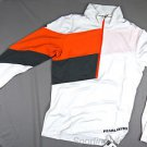 Pearl Izumi Men's LAUNCH Half Zip Cycling Jersey Long Sleeve Shirt  0712