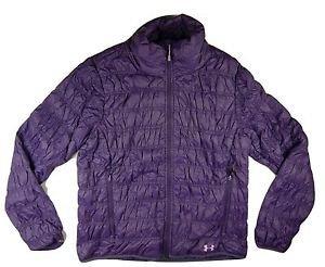 Under Armour Women's UA ColdGear Infrared Nightfall Jacket (size Large) 1250447