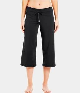 Under Armour Women's $59 UA Perfect Flow Capri Pants 1236304