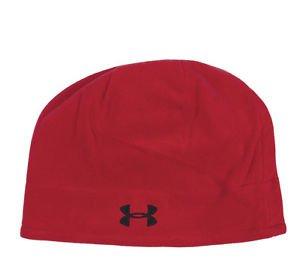 Under Armour Boys' UA Coldgear Elements Infrared Beanie Winter Hat 1249623
