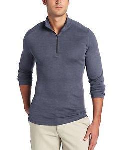 Royal Robbins Men's $65 Mission Knit 1/4 Zip Sweater 42010