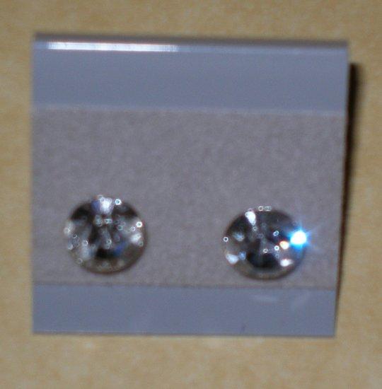 Swarovski Crystal Earstuds