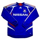 07 Yokohama F-Marinos Soccer Shirt Replica Home Long Sleeve (Standard)
