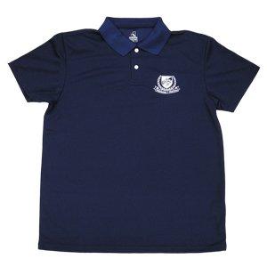 07 Emblem Polo Shirt